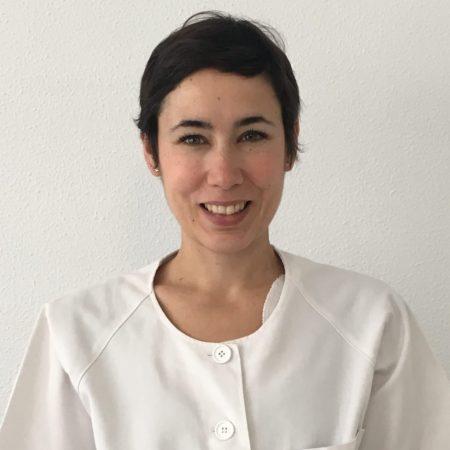Dra. Elvira Yanes