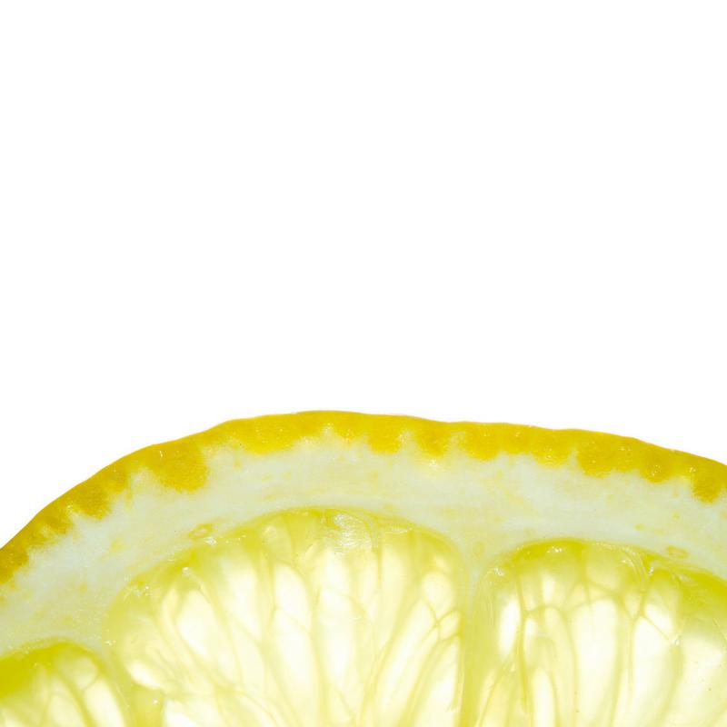 Un limón y medio limón