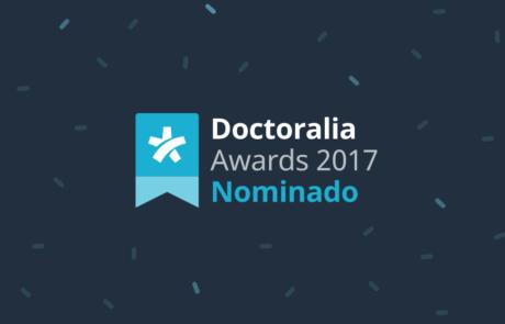 La Dra. Margarita González Villarejo, nominada a los premios Doctoralia Awards